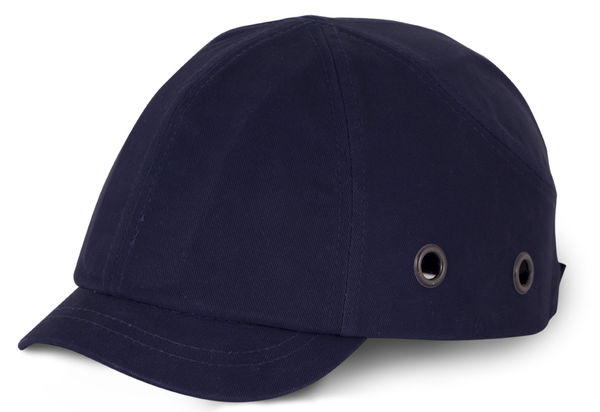 SHORT PEAK SAFETY BASEBALL CAP - BBSPSBCN