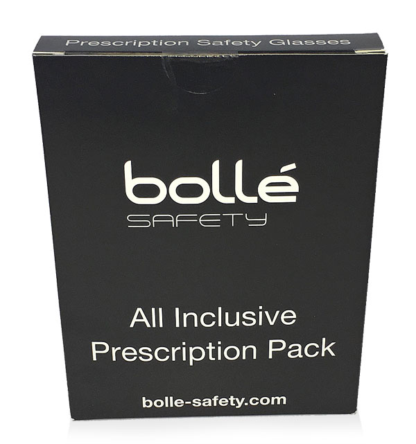 BOLLE RX PRESCRIPTION PACK  - BORXPACK