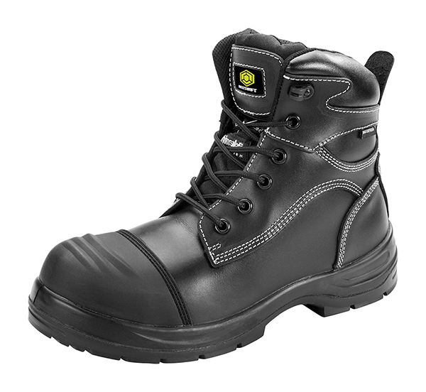 CLICK TRADERS TRENCHER BOOT - CF66