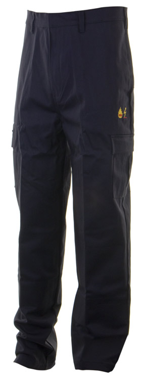 FIRE RETARDANT ANTI STATIC TROUSERS - CFRASTRS