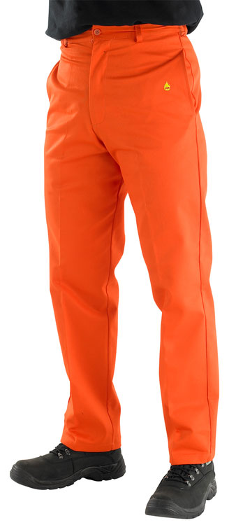 FIRE RETARDANT TROUSERS - CFRT