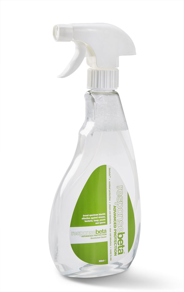 DISINFECTANT TRIGGER SPRAY - CM0625