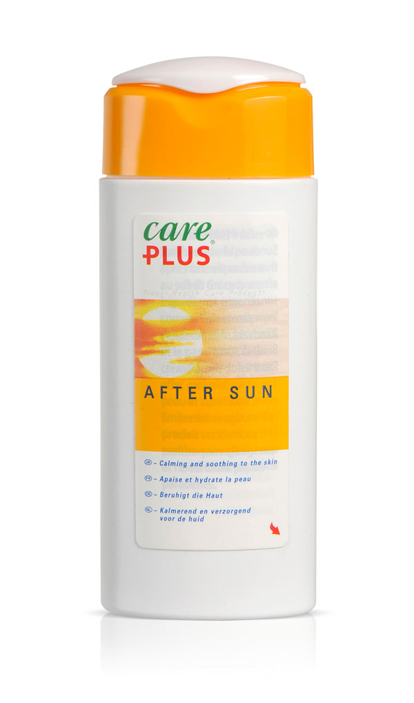 AFTER SUN 100ML - CM1707