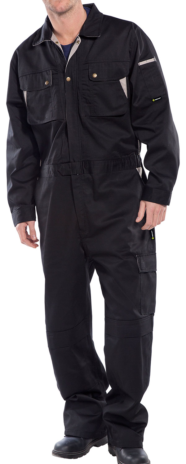 CLICK PREMIUM BOILERSUIT - CPCBL
