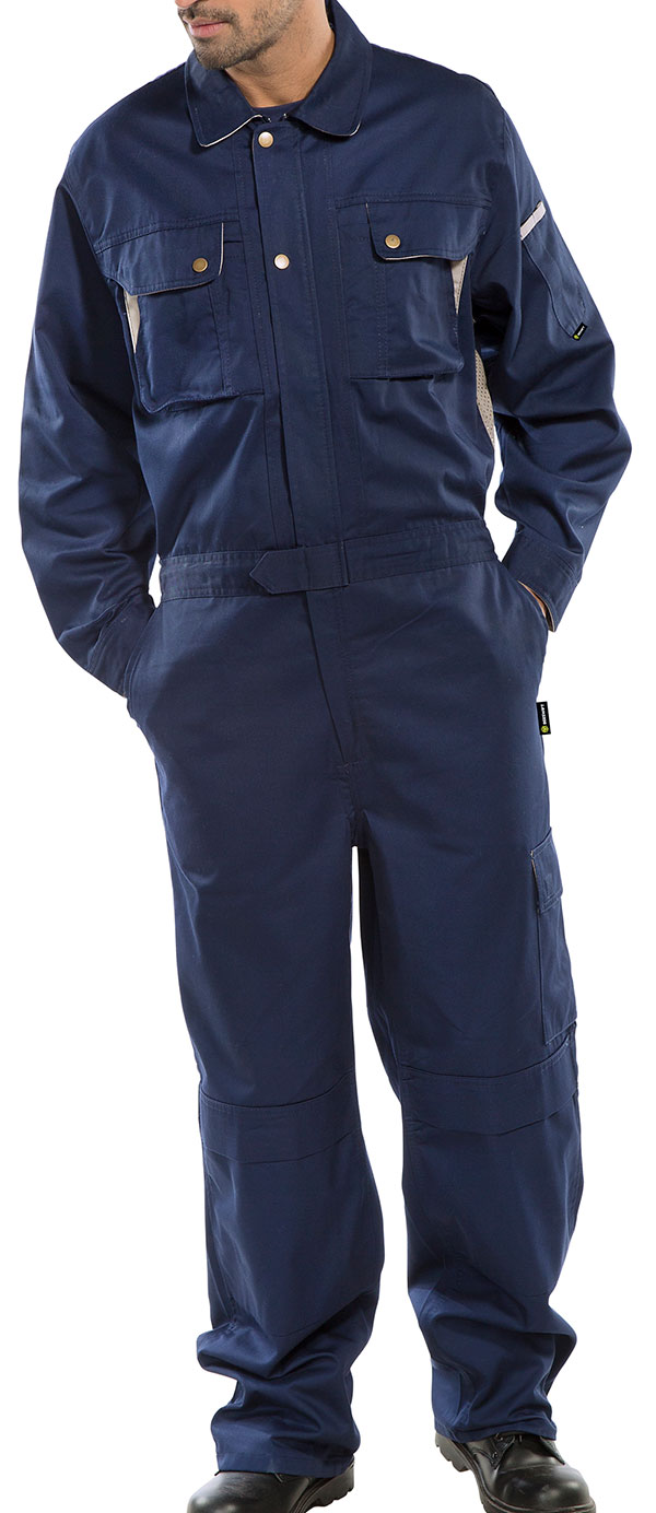 CLICK PREMIUM BOILERSUIT - CPCN