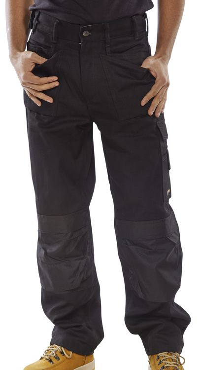 CLICK PREMIUM MULTI PURPOSE TROUSERS - CPMPT