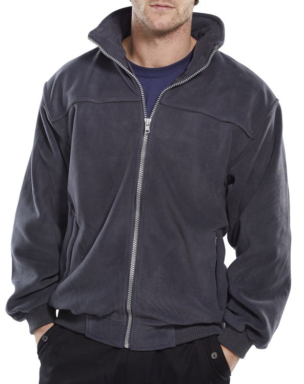 ENDEAVOUR FLEECE - EN