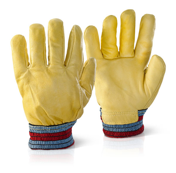 FREEZER GLOVES ONE PIECE BACK - FGIMPN
