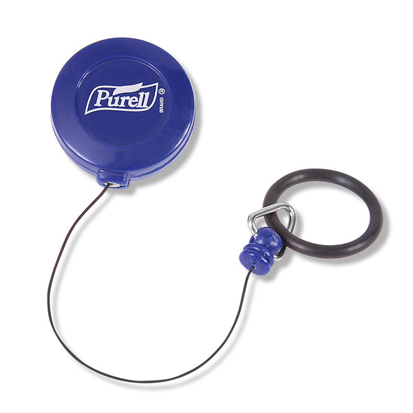 PURELL RETRACTABLE CLIP - GJ9608-24