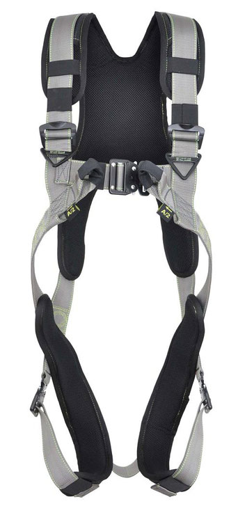 LUXURY HARNESS FA1010100 - HSFA10101