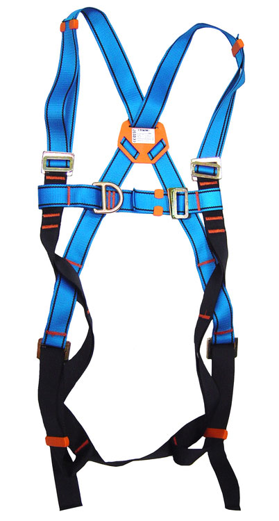 FULL SAFETY HARNESS - HT22