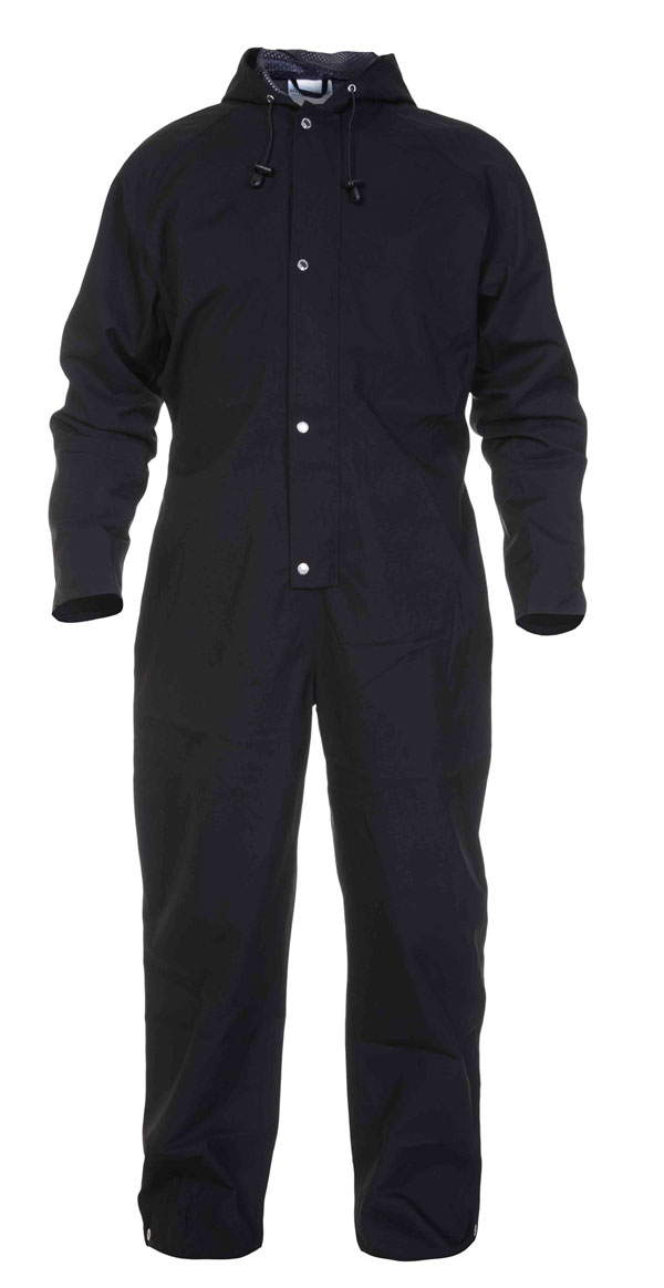 URK SNS WATERPROOF COVERALL - HYD072450BL