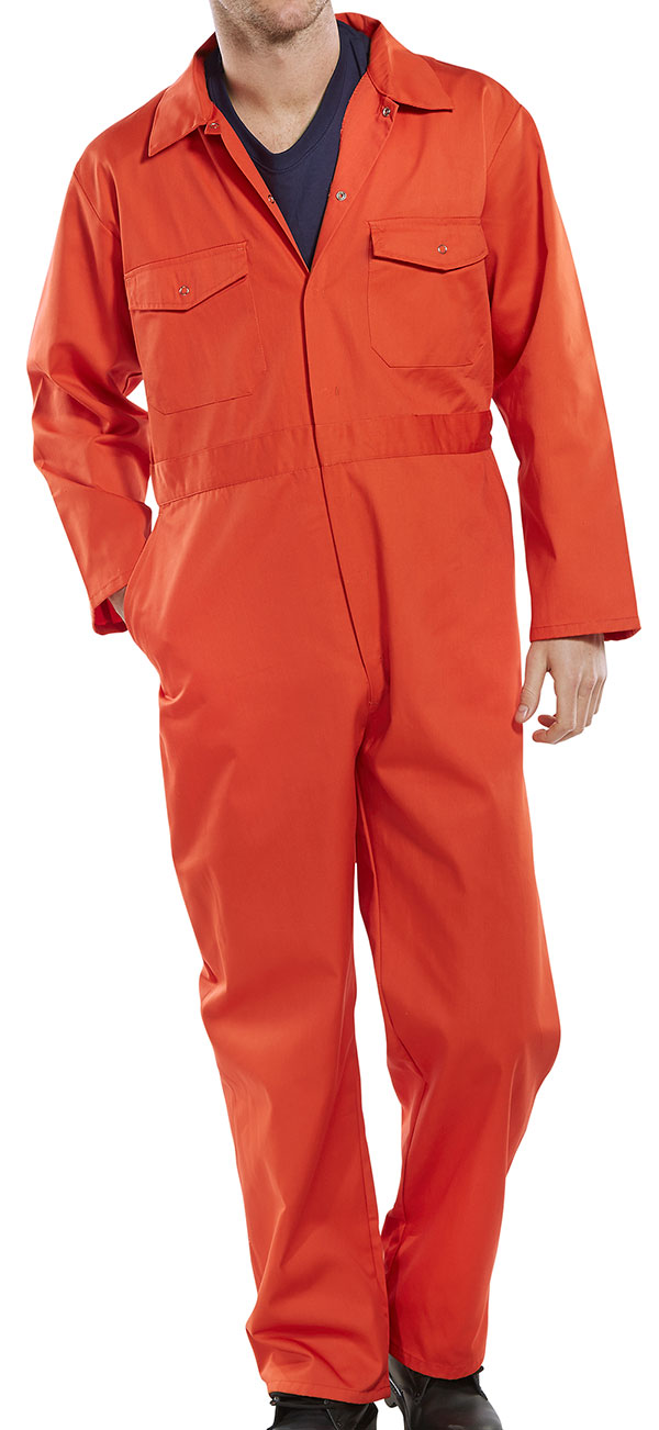 CLICK BOILERSUIT - PCBSOR