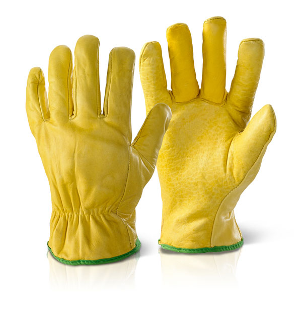 QUALITY LINED DRIVERS GLOVES - QLDGN