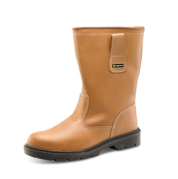 RIGGER BOOT UNLINED - RBUS